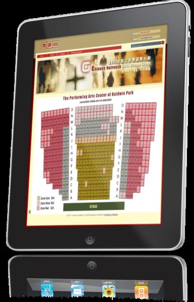 seating-charts