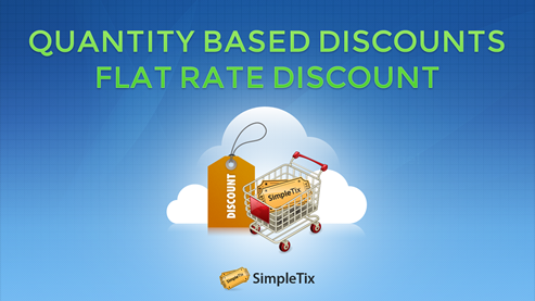 12 Flat rate discount