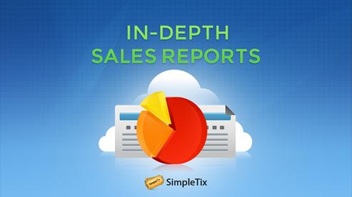 24 In depth sales report