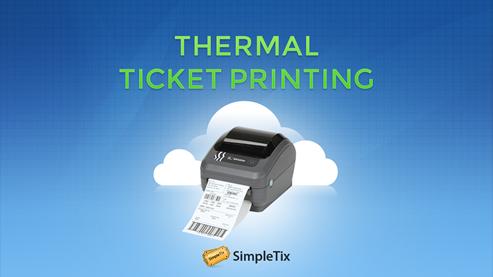 26 Thermal printer