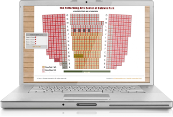 Best Practices For Building Your Interactive Seating Charts