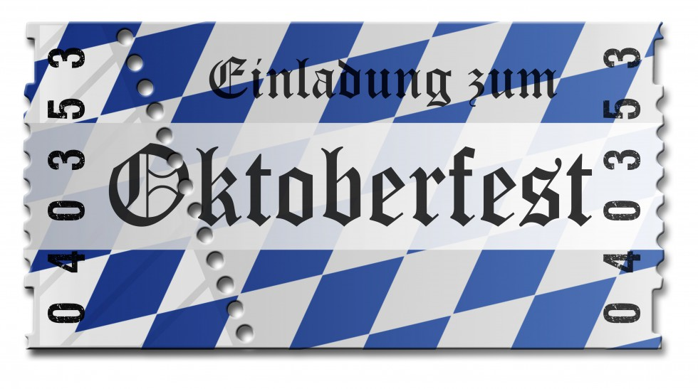 What Are You Using For Your Oktoberfest Ticketing App?